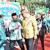 Wakapolda Kalsel Hadiri Puncak Hari Jadi Kabupaten Banjar ke – 69 Tahun 2019