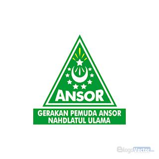 GP Ansor Logo vector (.cdr)