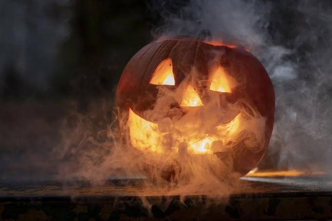 Nuevas restricciones en los viajes por el Coronavirus ¿qué hacer en Halloween 2020?