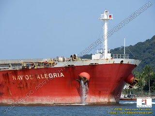 Navios Alegria
