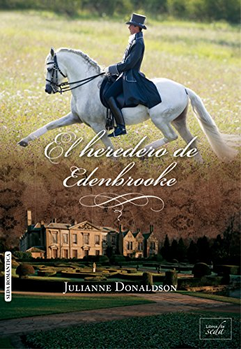 Novela el Heredero de Edenbrooke