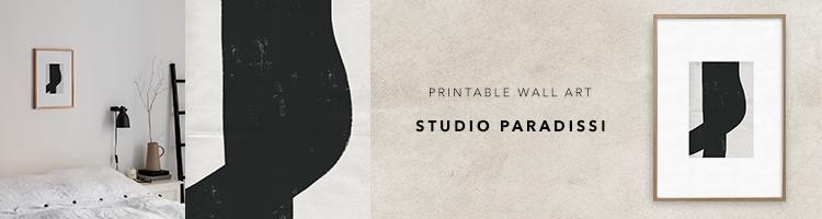 Abstract Line Drawing, Black Gray Art Print, Modern Gallery Wall Decor, Printable Minimalist Print, Scandinavian Poster, ABSTRACT/305