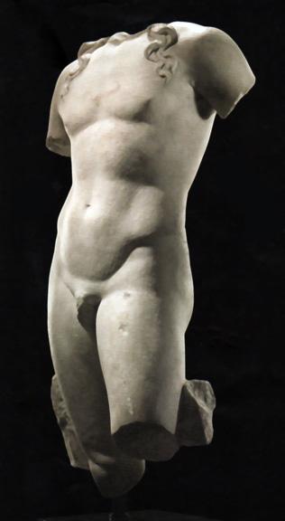 ARCHAIC TORSO OF APOLLO EPUB DOWNLOAD