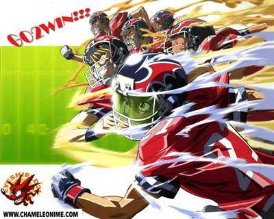 rekomendasi anime genre sport olahraga terbaik