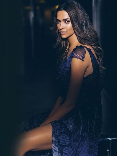 Deepika Padukone FHM Magazine Photoshoot pics Actress Trend