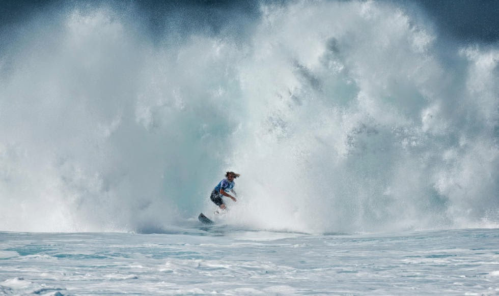 37 Billabong Pipe Masters Matt Wilkinson Foto ASP