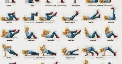 10 Postur Yoga untuk Mengecilkan Perut