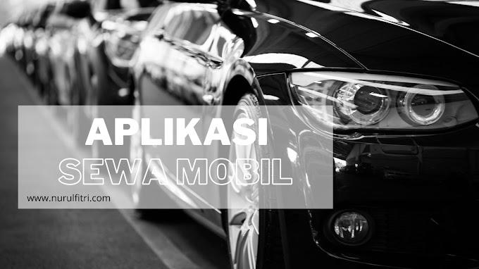 Aplikasi Sewa Mobil