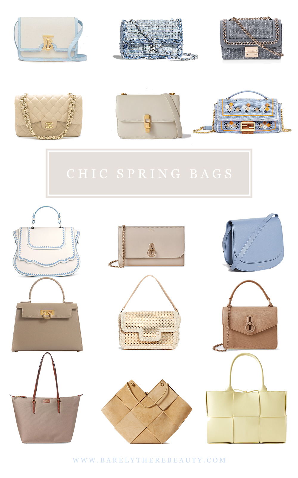 Chic-spring-bags