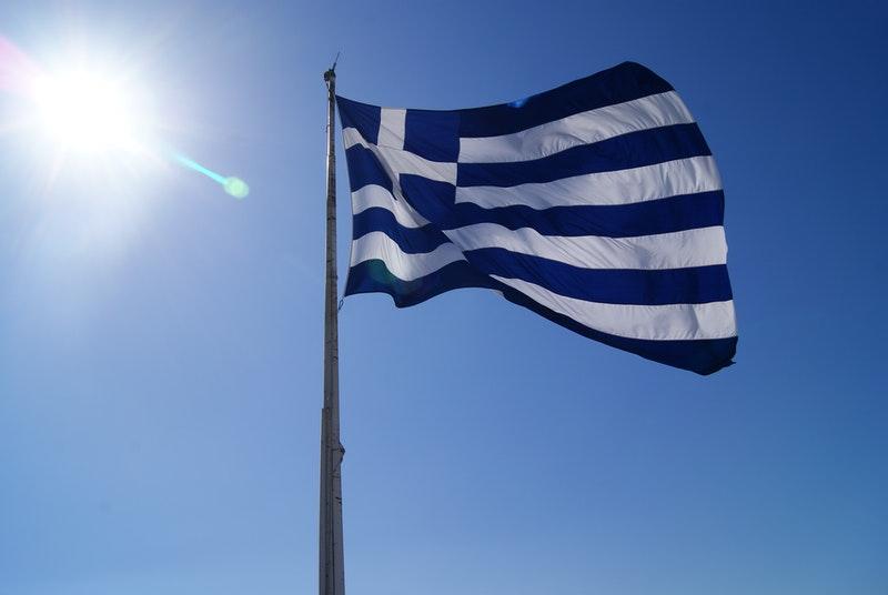 Sistem Ekonomi Yunani