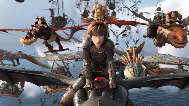 Review | How to Train Your Dragon: The Hidden World | 2019