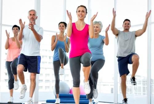 Es necesario hacer ejercicio al menos una vez al día