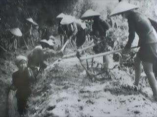 Storia delle gallerie di Cu Chi (Vietnam)