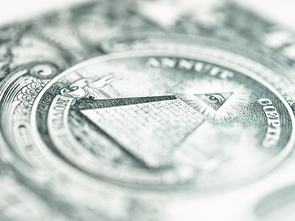 Доллар вырос после дебатов на президентских выборах в США
