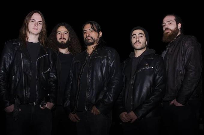 """La banda española Arcanus nos envía su más reciente álbum titulado """"Omen"""". Conocelos."""