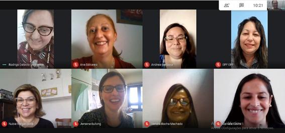 Cenário social e educacional é discutido em live