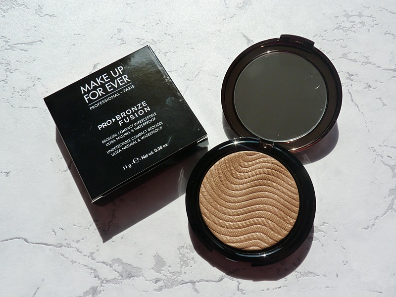 Make Up For Ever PRO BRONZE FUSION #20M Sand