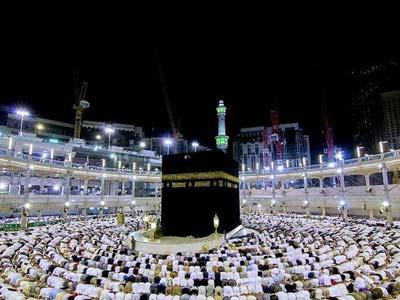Pengertian Ibadah Haji Dan Jenisnya Ifrad, Tamattu, Qiran