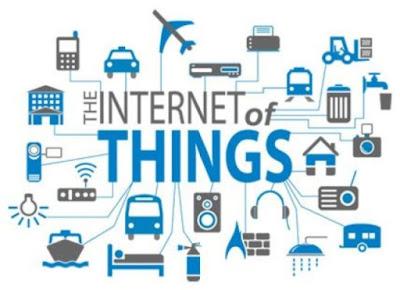 IoT corre veloce: antenne 100 volte più piccole