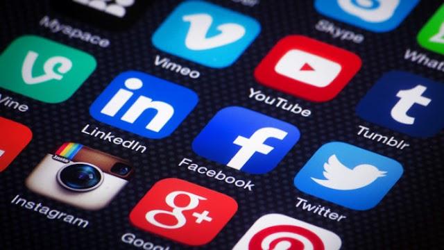 Az internetes platformok is szavazásra buzdítják európai felhasználóikat