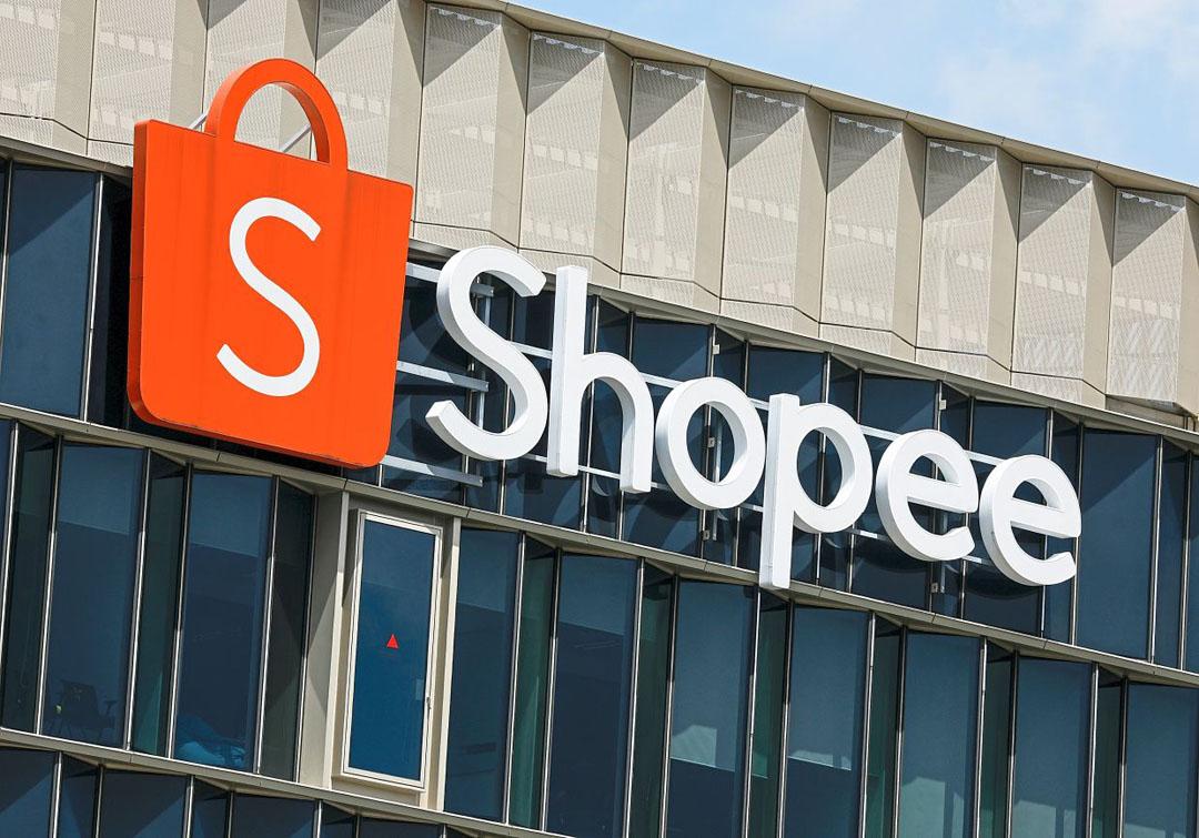 Projek Shopee