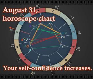 SAGITTARIUS horoscope Week of August 29