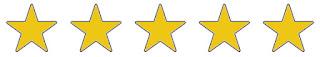5 von 5 Sterne erhält der praktische InnoPet Monaco Hundewagen von uns!