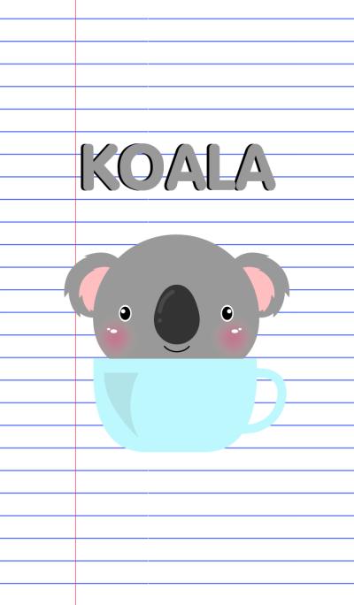 Simple Koala Theme Vr.2