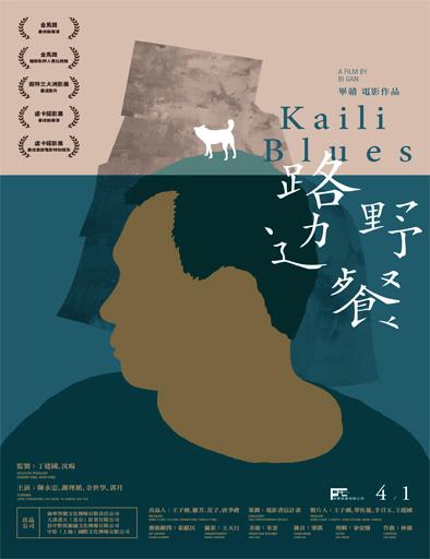 Kaili Blues: Canción del recuerdo (2015) subtitulada