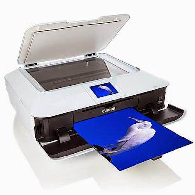 Cara Menghubungkan Scanner dengan Photoshop CS5