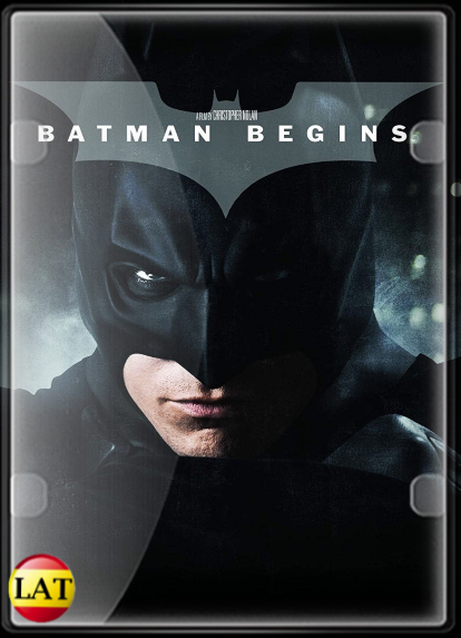 Batman Inicia (2005) DVDRIP LATINO