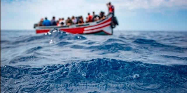 السواحل التونسية تشهد موجة جديدة من الهجرة غير الشرعية بإتجاه إيطاليا