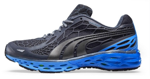 ab7fd855f11b RUNNING WITH PASSION  Press Release  Puma BioWeb Elite Running and ...