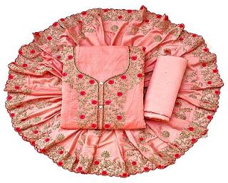 Punjabi Suit sale