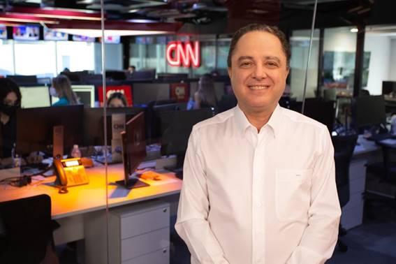 """""""CNN Sinais Vitais"""", com Roberto Kalil, estreia na quarta-feira, dia 05, às 22h30 – Foto: Kelly Queiroz"""