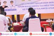 Provinsi Sulawesi Tenggara Jadi Lumbung Pangan Strategis Nasional