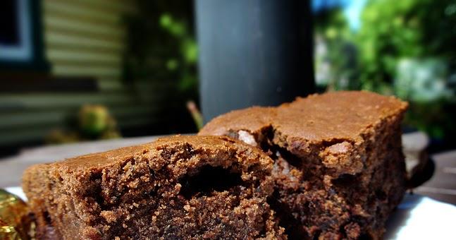 Chocolate Zucchini Cake Alison Holst