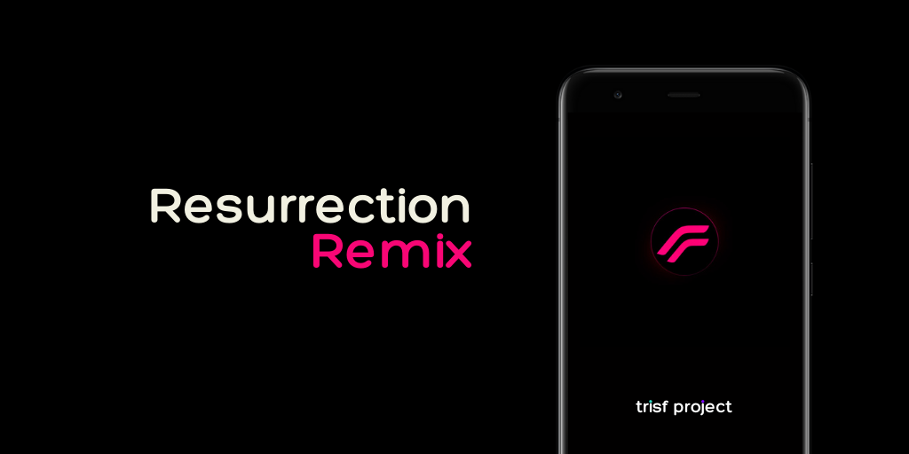 [ROM] Resurrection Remix - v8.6.7 [Mi 6][Sagit]