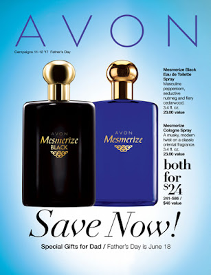 Avon Father's Day