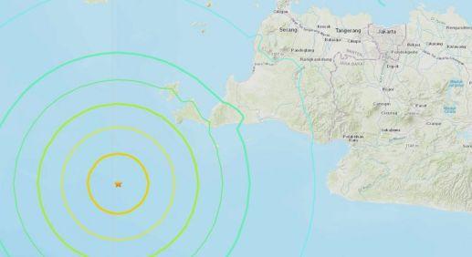 BMKG Peringatan Tsunami, Berlaku Hingga 2 Jam Setelah Kejadian