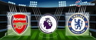 «Арсенал» — «Челси»: прогноз на матч, где будет трансляция смотреть онлайн в 19:30 МСК. 01.08.2020г.
