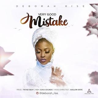 "Download | Deborah Rise "" Very Good Mistake"""