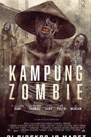 Kampung Zombie ( 2015 )