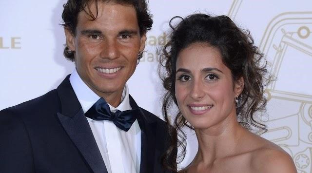 Rafael Nadal ya está en Mallorca para su boda