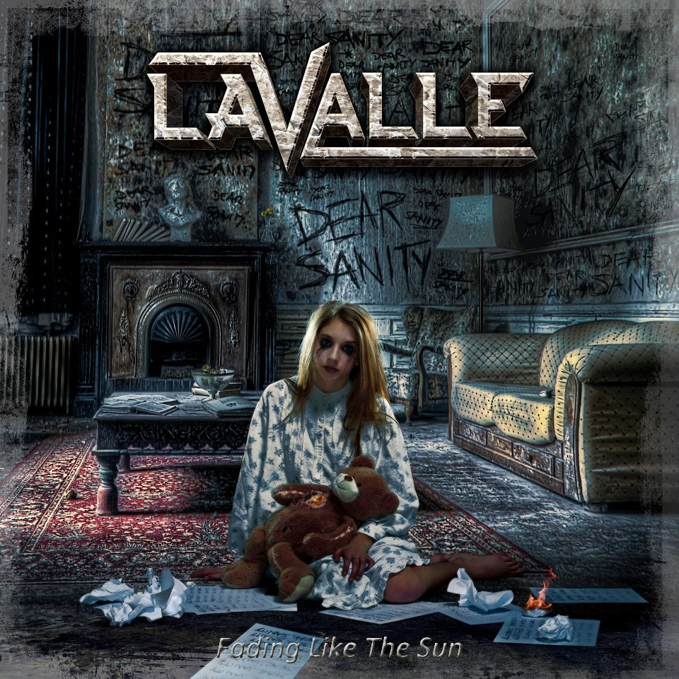 LaVALLE - Fading Like The Sun [Dear Sanity] (2013) mp3 download