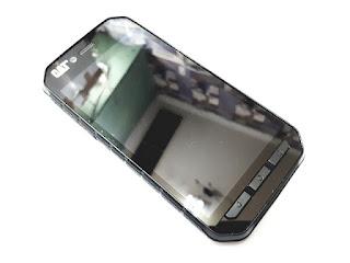 LCD Touchscreen Caterpillar Cat S41 Plus Frame Original 100%