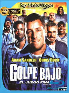 Golpe Bajo: El Juego Final [2005] HD [1080p] Latino [GoogleDrive] SilvestreHD