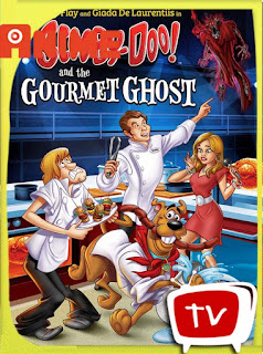 Scooby-Doo! and the Gourmet Ghost (2018)HD [1080p] Latino [GoogleDrive] SilvestreHD