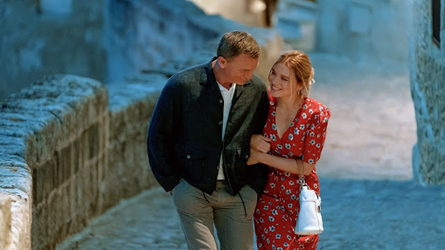 Daniel Craig Cary Joji Fukunaga | No Time to Die | James Bond 007