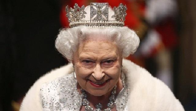 Ratu Elisabeth II Punya Keturunan Dari Afrika